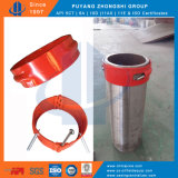 Oilfield Slip on Set Screw Stop Collar for Rigid Centralizer