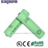 Low Self-Discharge AA 1000mAh NiMH Battery