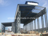 Steel Structure Mineral Workshop Building (SSW-216)