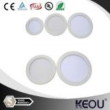 CE UL SAA 12W LED Panel Light with Low Price