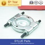 High Precision Ductile Casting for Pump Impeller