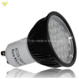 New Product High Power Dimmable COB LED Bulb Lamp Spot Light GU10 E27 5W