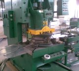 Stainless Steel Coil Circle Cutting Units, Circle Punching Line, Round Punching Line