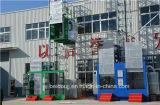CE Approved Sc200/200 Construction Hoist