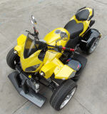 Road Legal 250CC Quad Bike EEC Approved