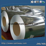 Zinc Coated Gi Galvanized Steel Coil