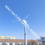 Max 15kw Variable Pitch Horizontal Wind Turbine