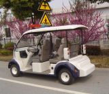 China, New, Tourists, Small, Golf, Smart, Mini, Passenger, 4 Seats, Electric Car