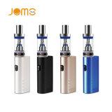 Jomo New 40W Vape Mod 2200mAh 0.5ohm Sub-Ohm E-Cigarettes Starter Kit