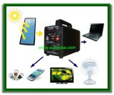 Portable Solar Generator for Home (SBP-PSP-03)