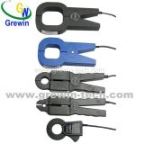 Current Probe 5 to 200 a Clamp on Current Transformer for Watt-Hour Meter