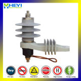 6kv Building Lightning Arrester Silicon Rubber Housing