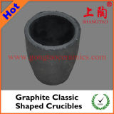 Graphite Classic Shaped Crucibles