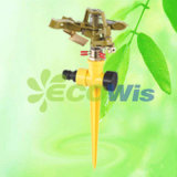 Lawn Sprinkler, Spike Impulse Sprinkler (HT1005)