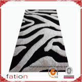 3D Effect Shaggy Carpet High Quality Customized Area Rug