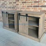 Dimon Cabinet Sliding Barn Door Hardware (DM-CGH 049)