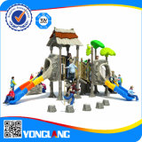 Outdoor Big Tree Slide, Yl-T048