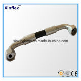 High Pressure Flexible Hydraulic Hose