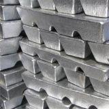 2015 High Purity and Factory Price Zinc Ingot 99.995%