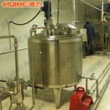 Sanitary Blending Tank for Milk