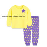 Children Cute Home Wear Suits T-Shirt