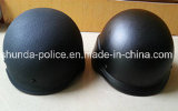 2017 Best Quality Bullet Proof Helmet for Police and Military