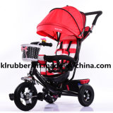 Hot Popular Multi-Functional 4 in 1 Smart Kids Trike / Baby Tricycle
