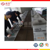 for Roof, Lexan Hollow Solid Corrugated Polycarbonate Sheet Price 122
