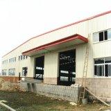 Modular Steel Structure Industrial Workshop From Professional Manufacturer