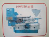 China Hot Sale Screw Press Oil Expeller Machine