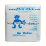 Free Samples UK Standard Adult Diaper From Quanzhou