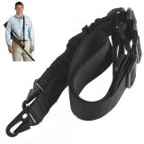 Universal Tactical 2 Point Rifle Gun Sling