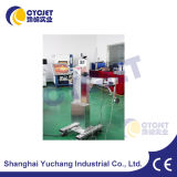 Hot-Sale Fly Laser Machine for Food Vacuumize