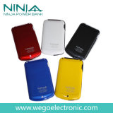 Dual Output 6000mAh Portable Power Charger with Sos Flashlight N0100