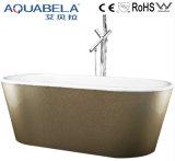 Cupc/CE Approved Acrylic Freestanding Hot Bath (JL607)