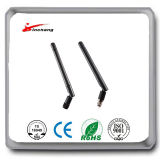 Free Sample High Quality Flexible Rubber Duck WLAN/WiFi Antenna