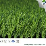 Best Price Customized Natural Looking 3-Tone Landscape Artificial Grass for Garden Balcony Wy-6