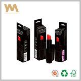 Various Black Design Lipstick Box Made of Paper