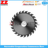Carbide Disc Saw Cutters with High Quality