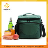 Outdoor Shoulder Cooler Bag Picnic Bag with Custom Requirement