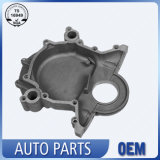 Engine Parts Aluminium Timing Cover, Auto Spare Part