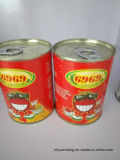Low Price Tomato Paste Canned Tomato Paste High Quality