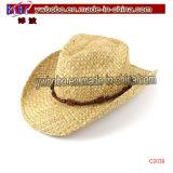 Cowboy Hat Promotional Cap Headwear Yiwu Market Agent (C2039)