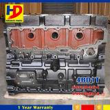 4bd1t Engine Cylinder Block for Isuzu Engine Parts