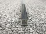 6000 Alloy Powder Coated Finish Aluminium Extruded Square Pipes/ Tubes
