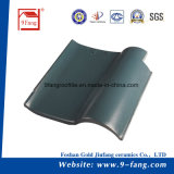 Clay Roofing Tile Construction Material Spanish Roof Tiles Ceramic Tile