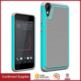 New Soccer Grain Design Strong Shockproof Mobile Phone Case for HTC Desire 825