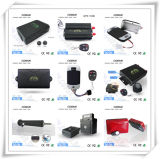 Car GPS Obdii Tracker GPS306A OBD2 with Mileage Fuel Reprt