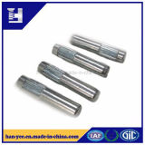 Zinc Plated Customized Special Knurling Pin