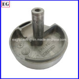 Customized Engine Rotor Spare Parts Die Casting Products